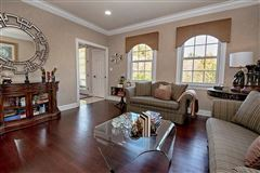 Luxury homes fabulous colonial home