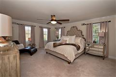 fabulous colonial home luxury homes