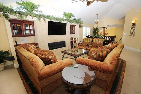 Grande Ritz Paradise luxury properties