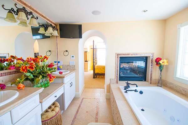 Luxury properties Grande Ritz Paradise