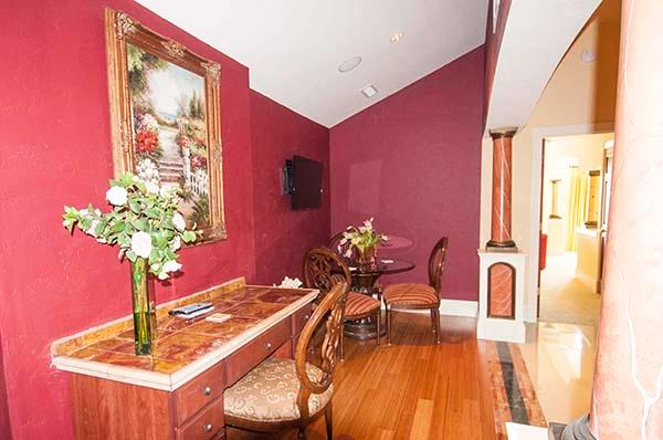 Grande Ritz Paradise luxury homes
