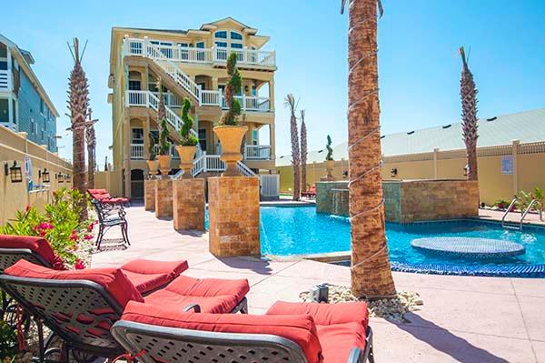 Grande Ritz Paradise luxury real estate