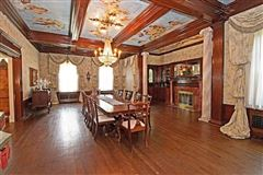 Mansions Exquisite Turn of The Century Greek Revival home