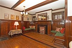 Luxury homes in Exquisite Turn of The Century Greek Revival home