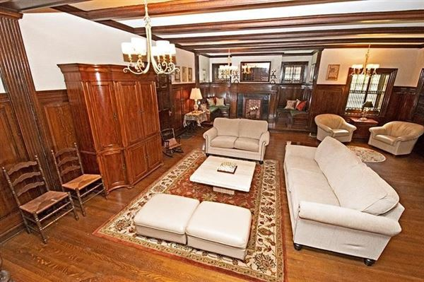 Luxury homes Exquisite Turn of The Century Greek Revival home