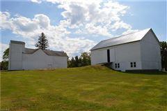 Luxury homes in amazing century farmhouse