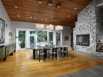 Luxury homes in Unparalleled privacy on 10-plus wooded acres