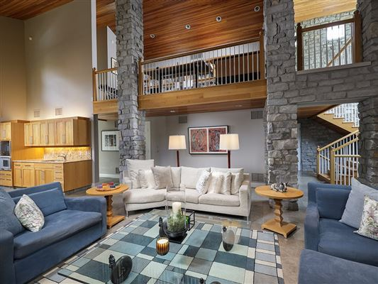 Luxury properties Unparalleled privacy on 10-plus wooded acres