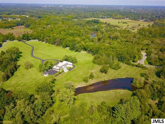 Luxury homes Exceptional opportunity to own one of Jacksons finest and  most admired estates