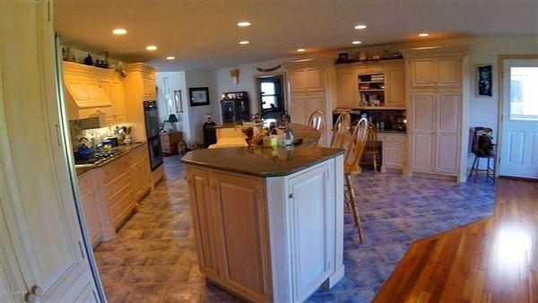 spectacular home in Wellsboro luxury homes