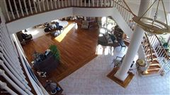 spectacular home in Wellsboro mansions