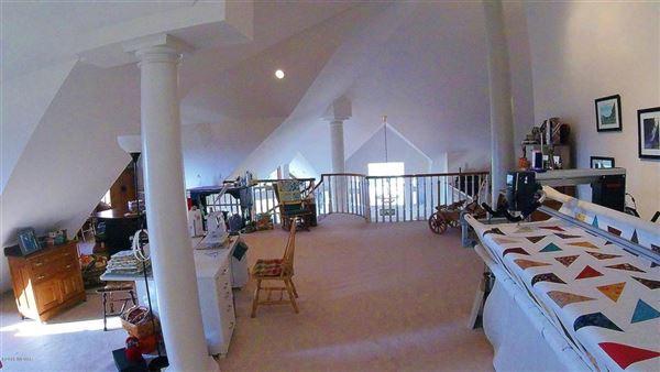 spectacular home in Wellsboro luxury real estate