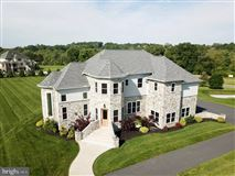 Mansions in Gorgeous custom home nestled on threeacres in Derry Township