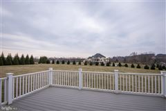 Luxury real estate Gorgeous custom home nestled on threeacres in Derry Township