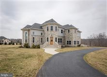 Gorgeous custom home nestled on threeacres in Derry Township luxury real estate
