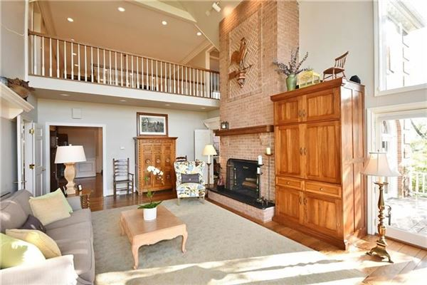 custom home on 10 premier and private acres luxury real estate