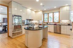 Amazing North Wabeek custom home luxury real estate