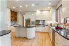 Luxury properties Amazing North Wabeek custom home