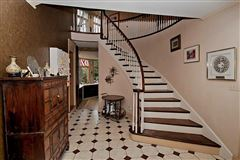 Absolutely charming colonial residence  mansions