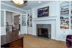 Luxury homes Extraordinary custom built Stone and Shingle Hamptons styled home