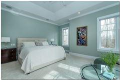 Extraordinary custom built Stone and Shingle Hamptons styled home  luxury homes