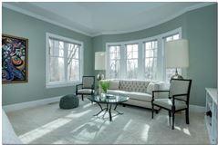 Luxury real estate Extraordinary custom built Stone and Shingle Hamptons styled home