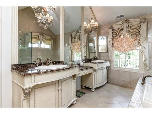 Luxury real estate Truly a one of a kind dream home