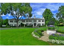 iconic shaker heights home luxury real estate