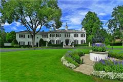 iconic shaker heights home luxury properties