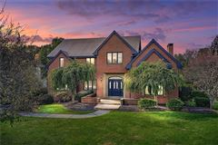 highly desirable Sturbridge neighborhood home mansions