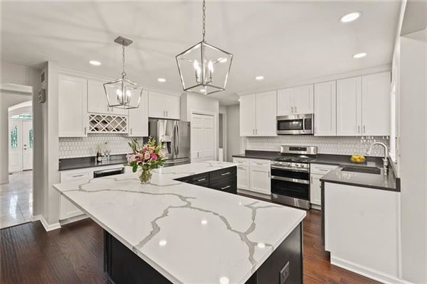 highly desirable Sturbridge neighborhood home luxury real estate