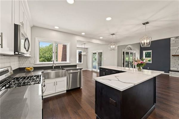 Luxury properties highly desirable Sturbridge neighborhood home