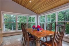 charming Village of Sewickley luxury homes