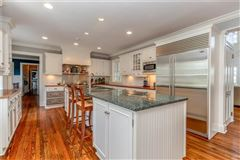 Luxury homes classic historic colonial on 42 acres