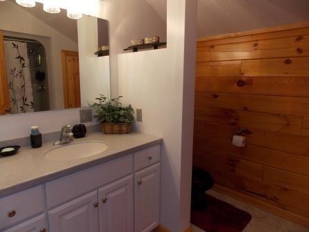 custom log home on 119 acres luxury properties