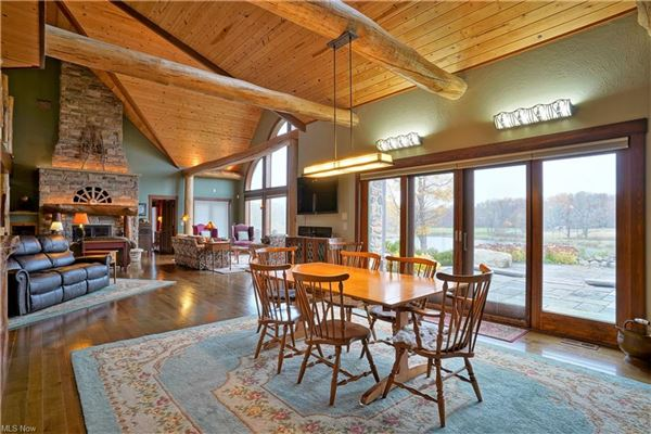 131 acre property unique in every way luxury homes