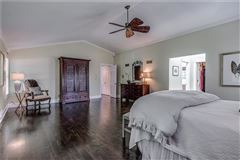 updated Stately Colonial Home luxury properties