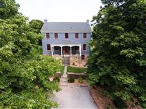 Mansions in 1850 residence and historic 256 acre working farm