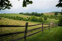 1850 residence and historic 256 acre working farm luxury homes