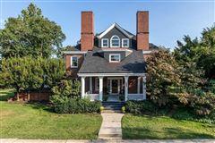Alden & Harlow home  mansions