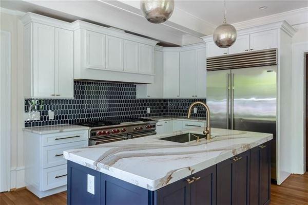 Alden & Harlow home  luxury real estate