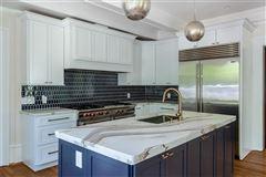 Luxury homes  Alden & Harlow home