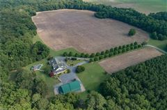 Luxury homes in a truly magnificent property set upon 112 acres of beauty