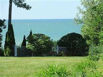 a Grand lakefront estate luxury real estate