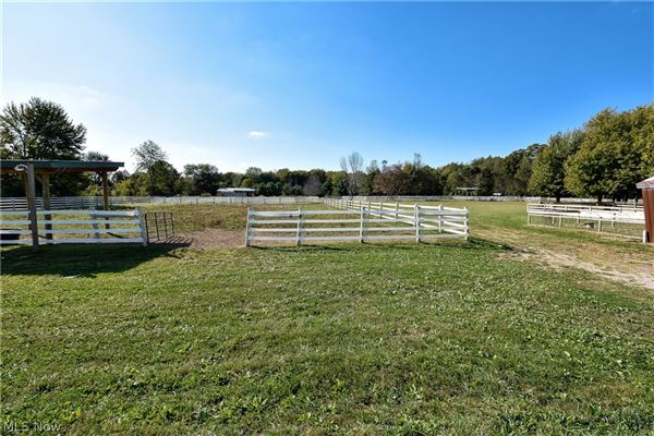 Luxury homes in state-of-the-art Equestrian property