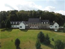 secluded country charm at its finest mansions