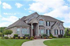 gorgeous home in prestigious Estates of Canterbury luxury real estate