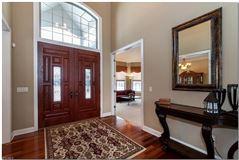 gorgeous home in prestigious Estates of Canterbury luxury properties