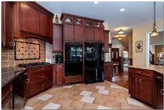 Luxury homes in gorgeous home in prestigious Estates of Canterbury