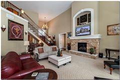 gorgeous home in prestigious Estates of Canterbury mansions